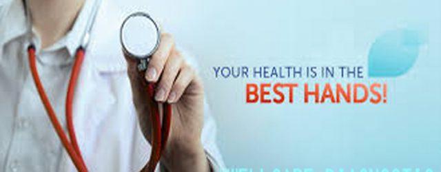 Wellcare Full Body Health Checkup